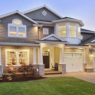 Custom Homes Gallery