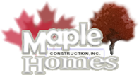 Maple Construction Inc Logo